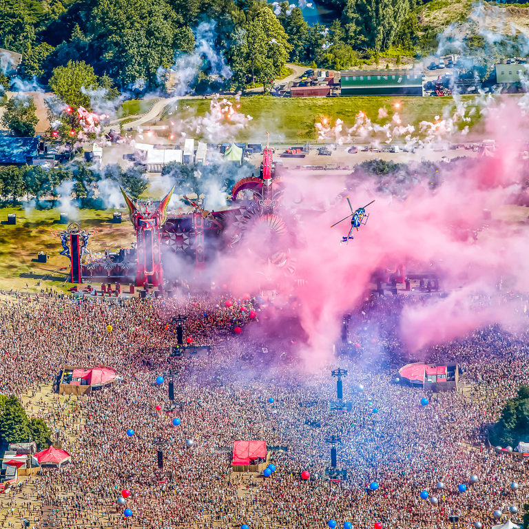 Defqon.1 Weekend Festival 2019